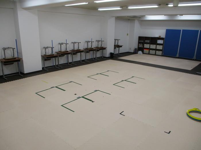 五日市児童発達支援専門教室-内観