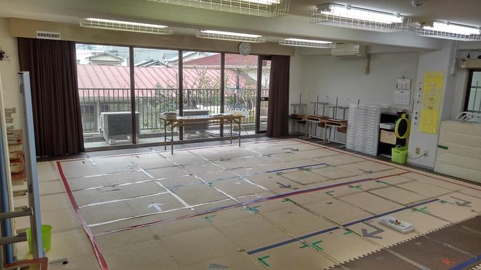 五日市教室-内観